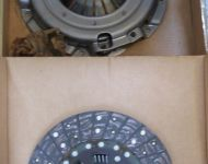 fiero new clutch 1